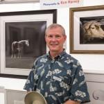 Ken Harvey, photography, 2nd Place