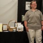 Inge Seaboyer, pen & ink, Honorable Mention