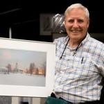 Gordon Ripley, photography, 3rd Place