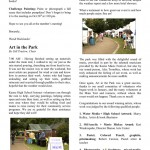 Fall 2013 News - 2
